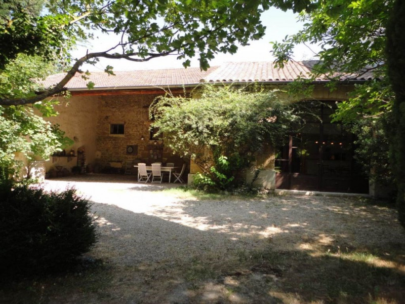 Deluxe sale house / villa Althen des paluds 1 350 000€ - Picture 7