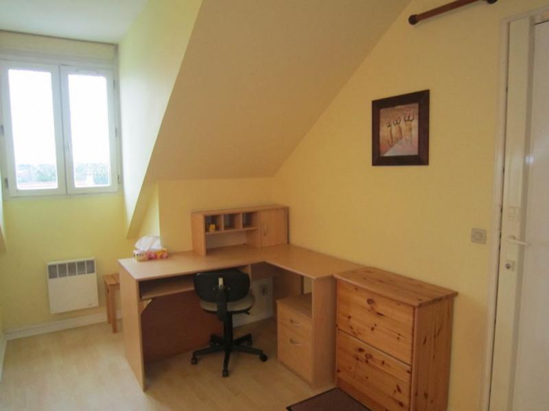 Vendita appartamento Longpont sur orge 137000€ - Fotografia 3