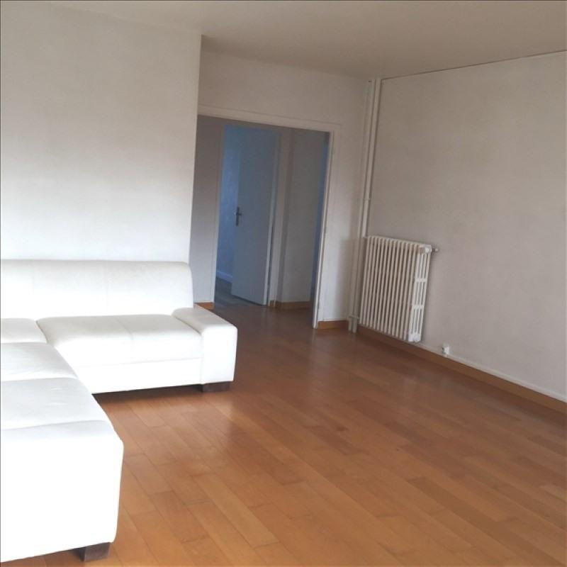 Vendita appartamento Le pecq 230000€ - Fotografia 4