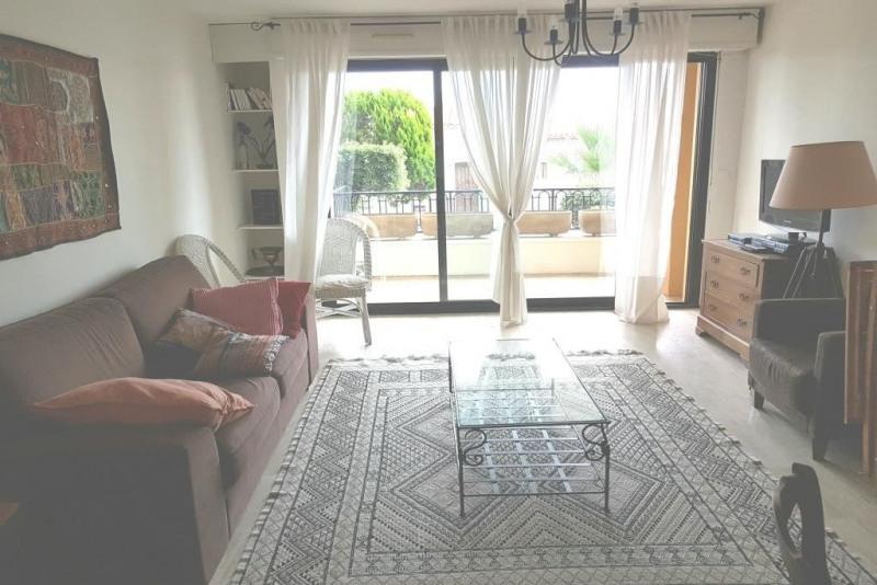 Sale apartment Ste maxime 420000€ - Picture 2