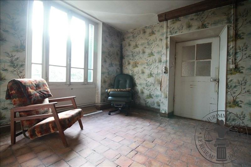 Sale house / villa Sainville 117000€ - Picture 2