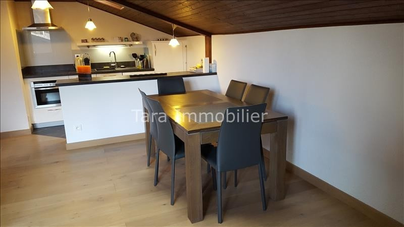Vente appartement Chamonix mont blanc 475 000€ - Photo 4