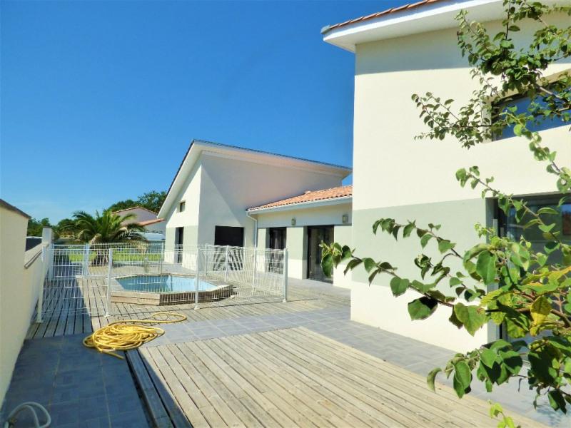Продажa дом Sainte eulalie 400000€ - Фото 1
