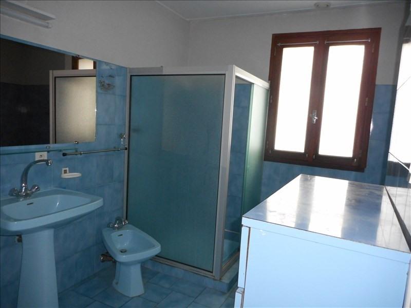 Vente maison / villa Cunac 165000€ - Photo 7