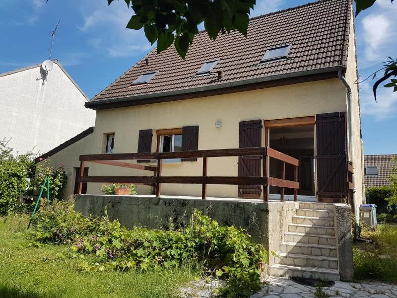 Vente maison / villa Sartrouville 440000€ - Photo 1