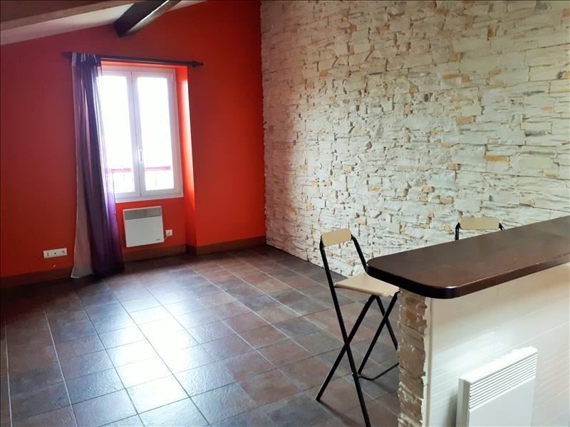 Sale apartment Hendaye 234000€ - Picture 5