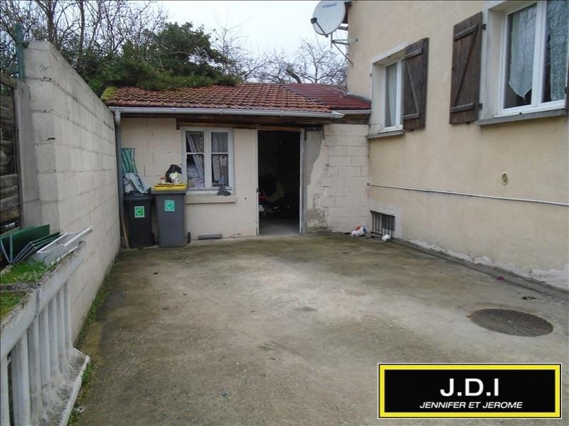 Sale house / villa St gratien 403000€ - Picture 7