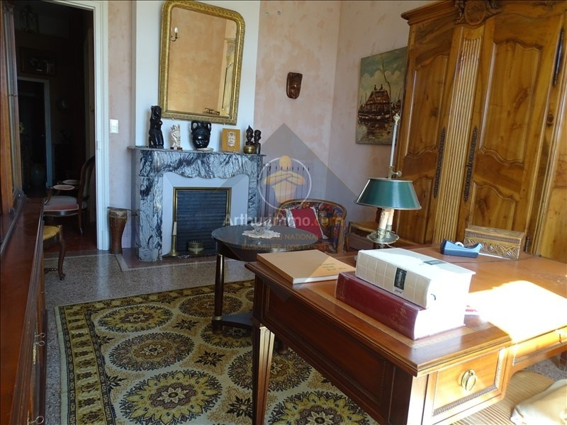 Sale apartment Sete 344000€ - Picture 8