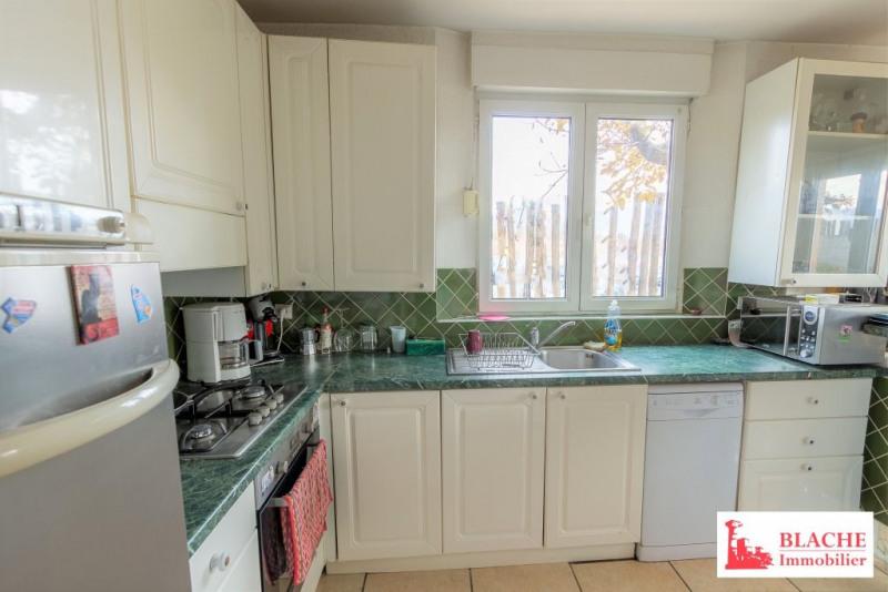 Vendita casa Loriol-sur-drôme 214000€ - Fotografia 4