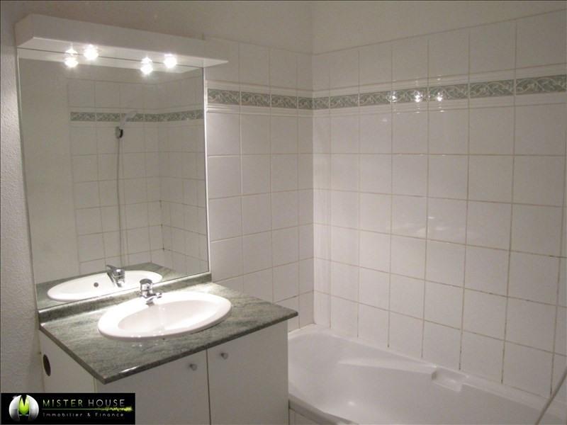 Verhuren  appartement Montauban 580€cc - Foto 8