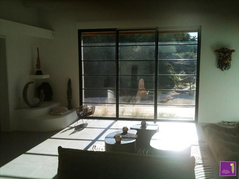 Deluxe sale house / villa Uzes 845000€ - Picture 6