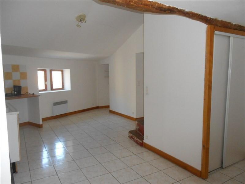 Vente appartement Lodeve 45000€ - Photo 1