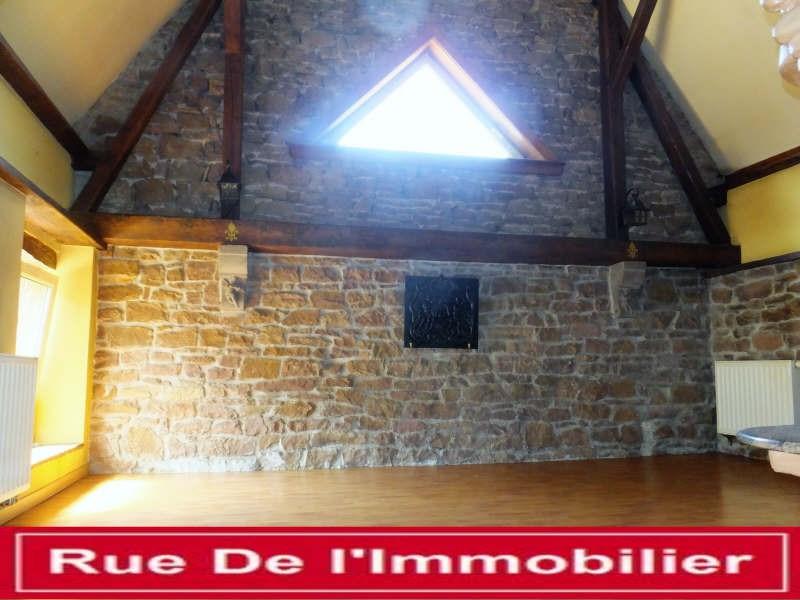 Sale house / villa Gundershoffen 130000€ - Picture 1