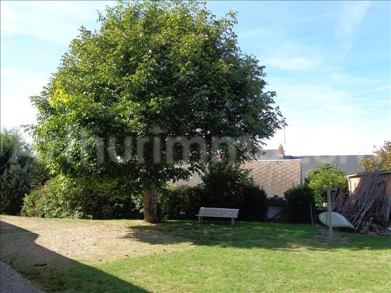 Sale site La chapelle st mesmin 74120€ - Picture 1