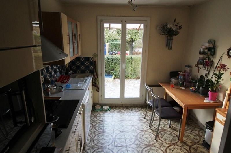 Rental house / villa Le mesnil st denis 1845€ CC - Picture 6
