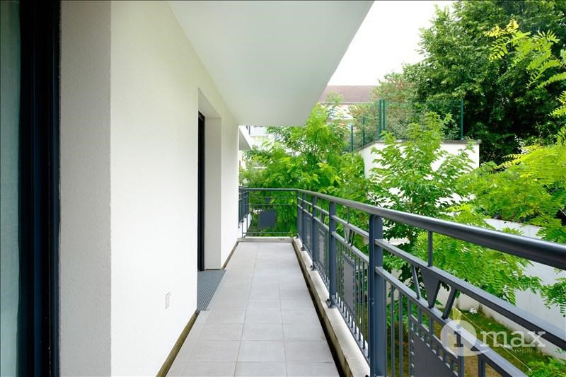 Vente appartement Colombes 369000€ - Photo 7