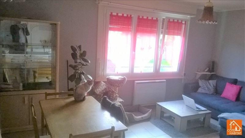 Sale building Douai 221000€ - Picture 2