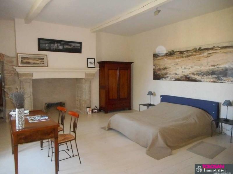 Vente de prestige maison / villa Villefranche de lauragais secteur 676000€ - Photo 12