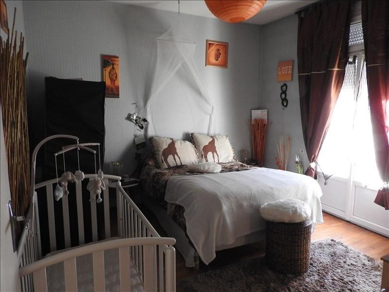 Sale house / villa Chatillon sur seine 81500€ - Picture 7