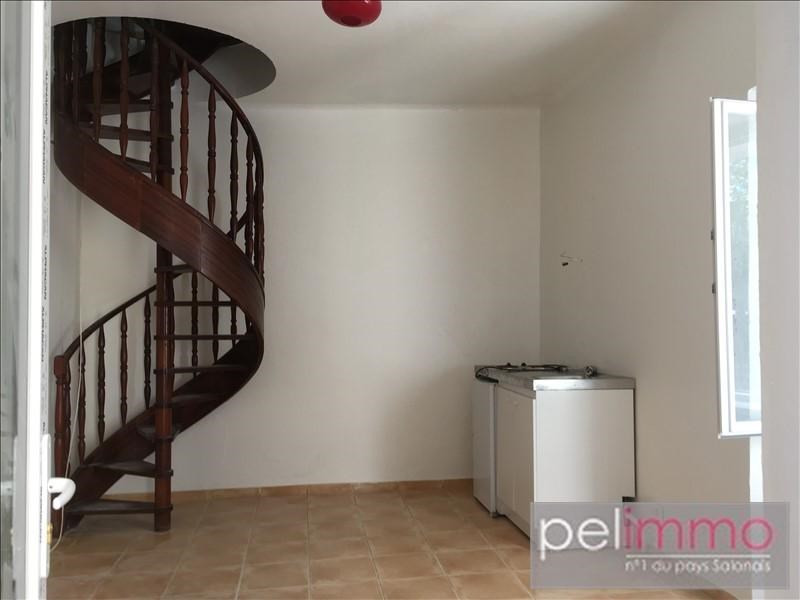 Rental apartment Pelissanne 450€ CC - Picture 2