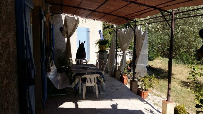 Vente maison / villa Sollies toucas 347000€ - Photo 2