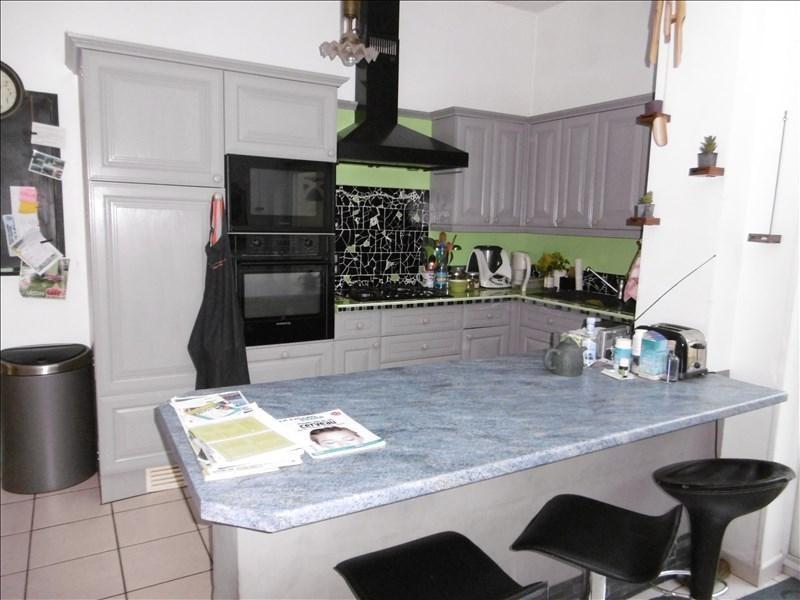 Sale house / villa St quentin 195900€ - Picture 2