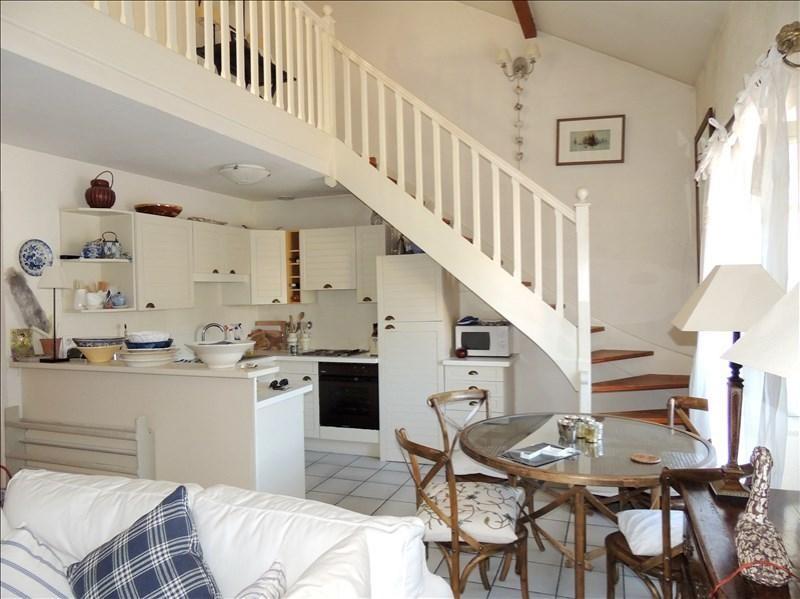 Vente appartement Chevry 270000€ - Photo 2