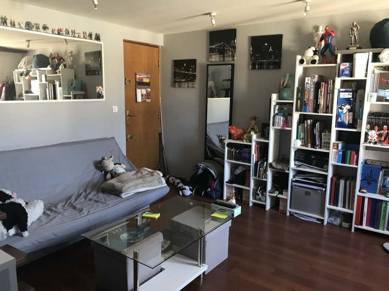 Vente appartement Chambly 127 800€ - Photo 1
