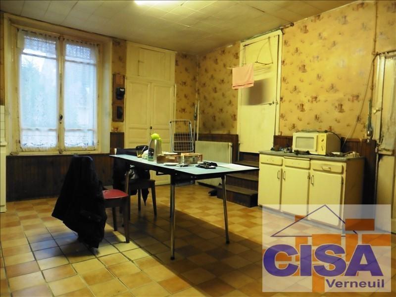Vente maison / villa Villers st paul 99000€ - Photo 2