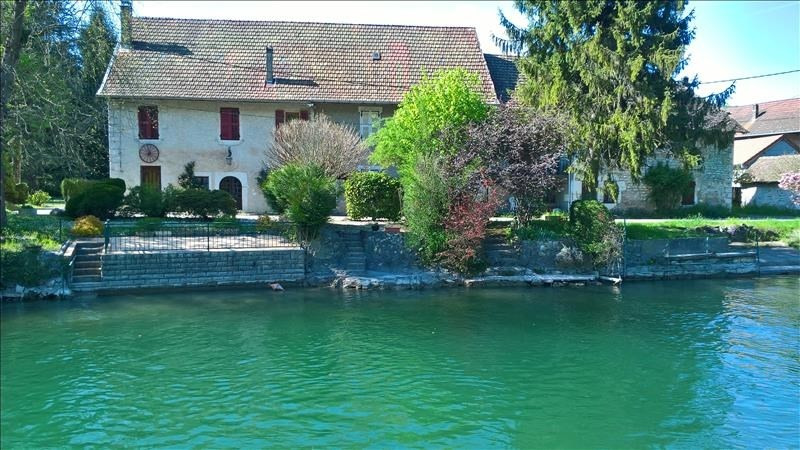 Vente maison / villa Chanaz 180000€ - Photo 1