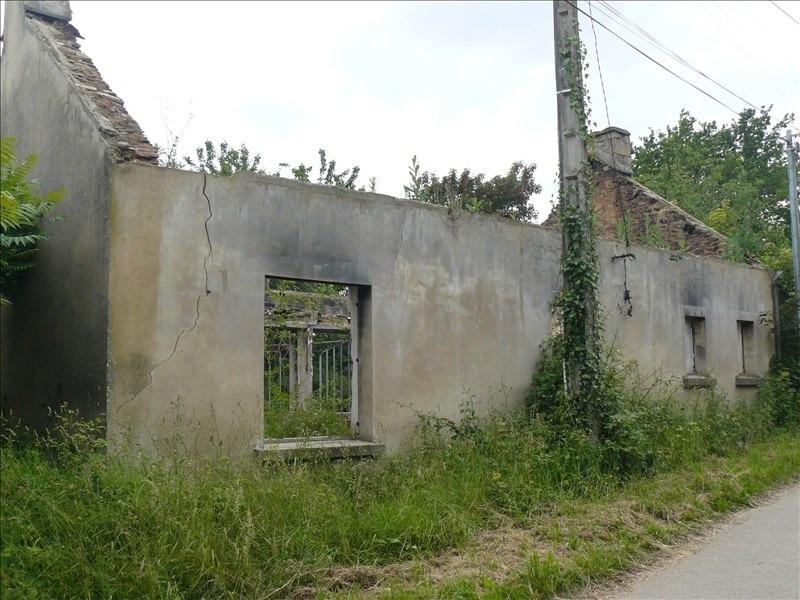 Sale house / villa Les forges 18000€ - Picture 2