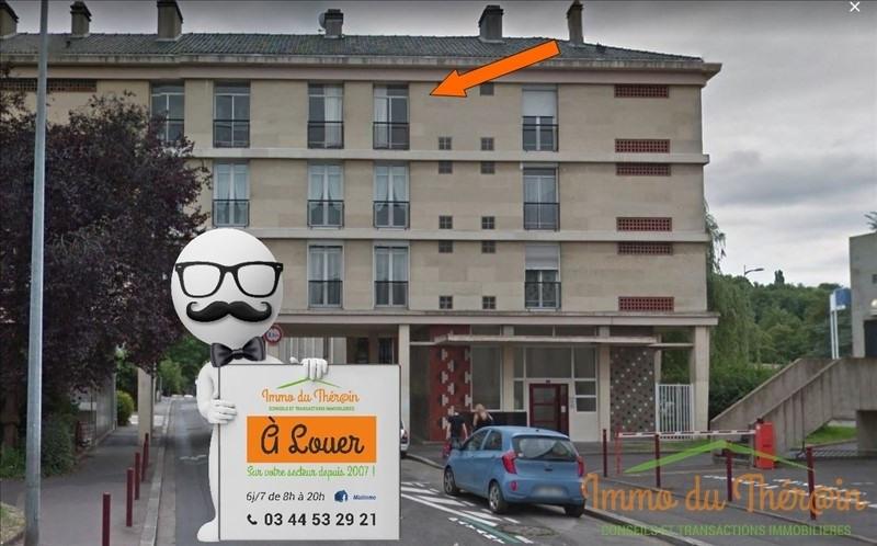 Location appartement Beauvais 900€ CC - Photo 1