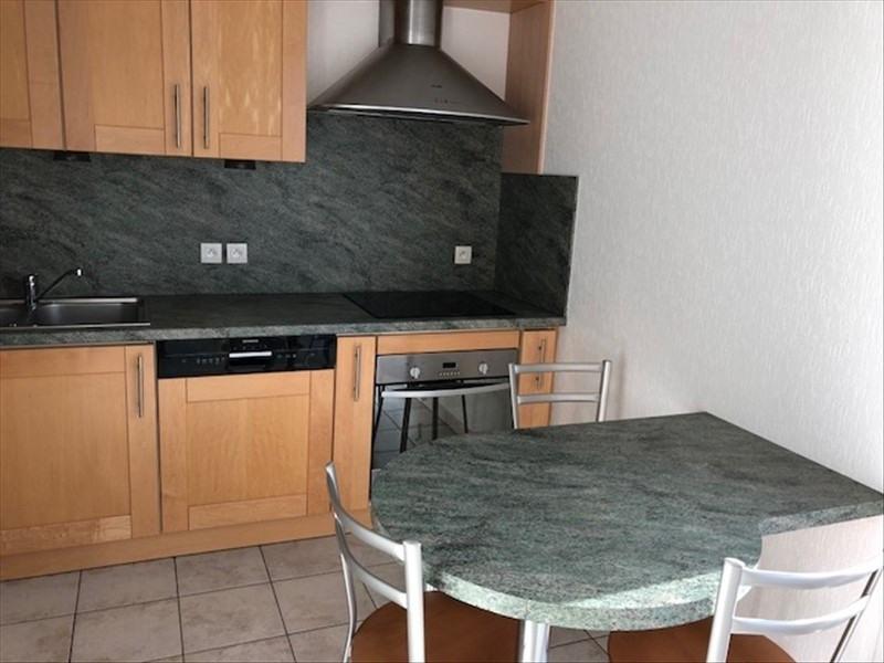 Rental apartment Souffelweyersheim 1034€ CC - Picture 3