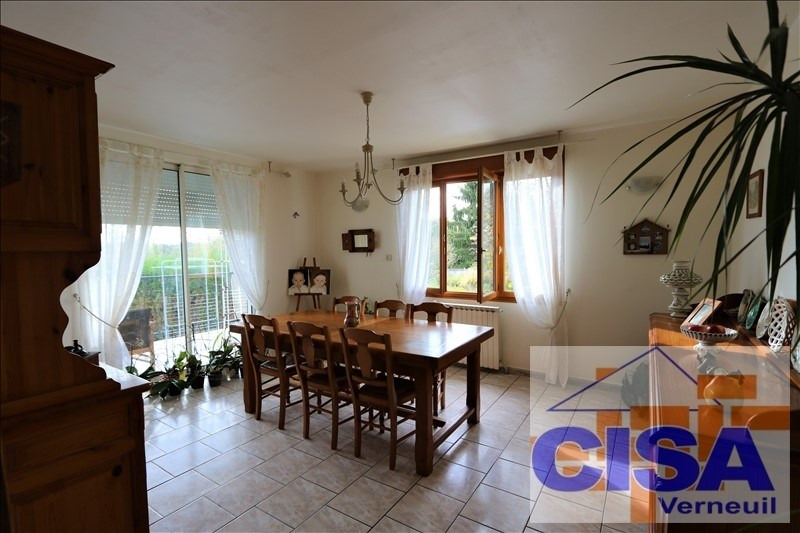 Sale house / villa Brenouille 229000€ - Picture 1