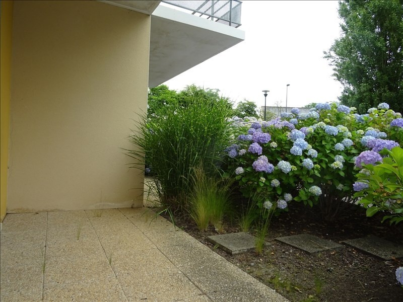 Sale apartment Plerin 97 704€ - Picture 1