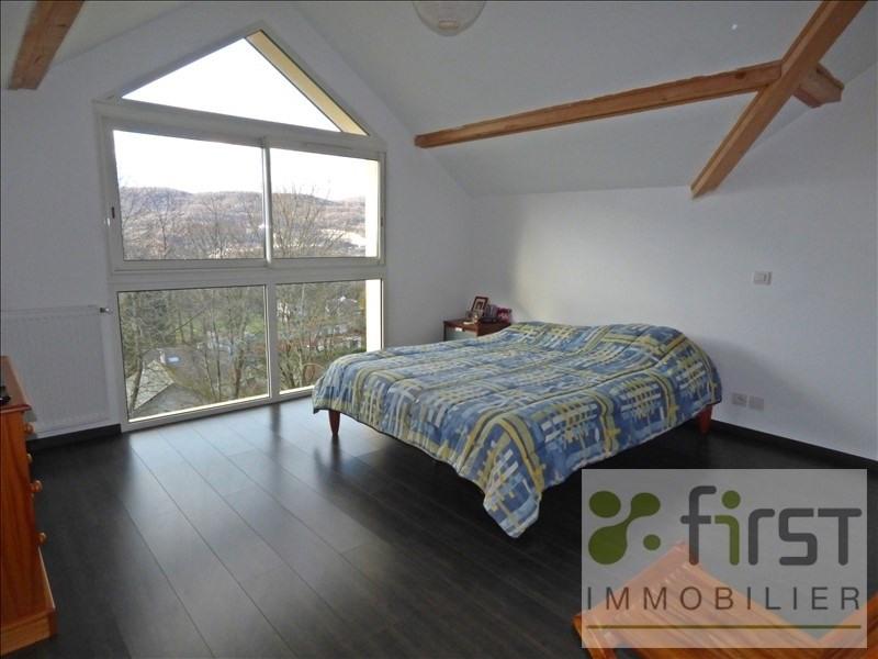 Vente maison / villa Gresy sur aix 485000€ - Photo 4