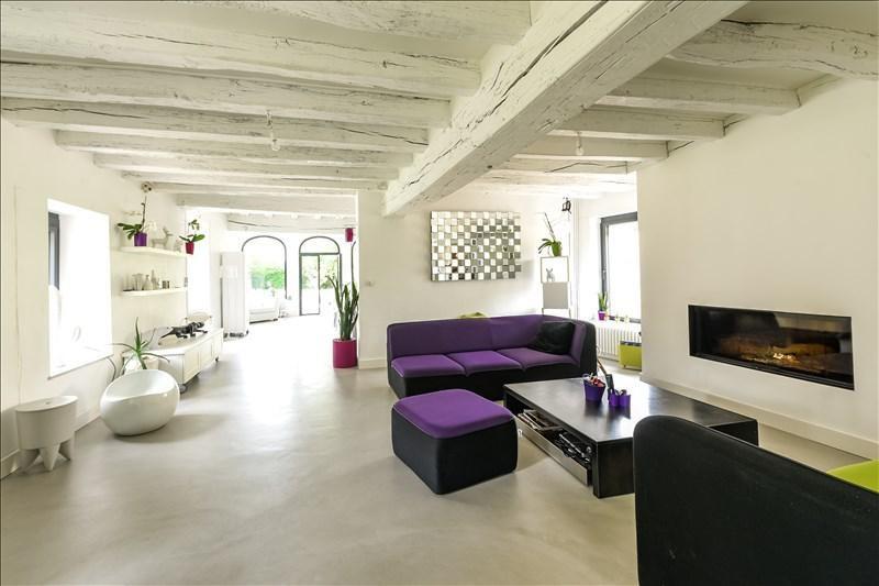 Vente de prestige maison / villa Murs erigne 844600€ - Photo 4