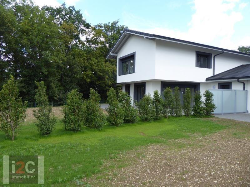 Vendita casa Collonges sous saleve 750000€ - Fotografia 3