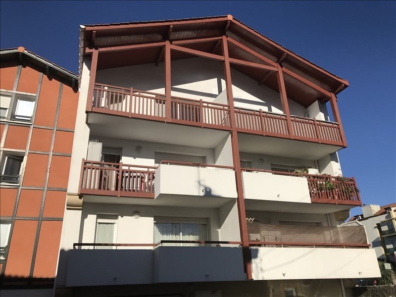 Producto de inversión  apartamento Hendaye 107800€ - Fotografía 1