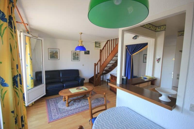Vente appartement Villers sur mer 169500€ - Photo 1