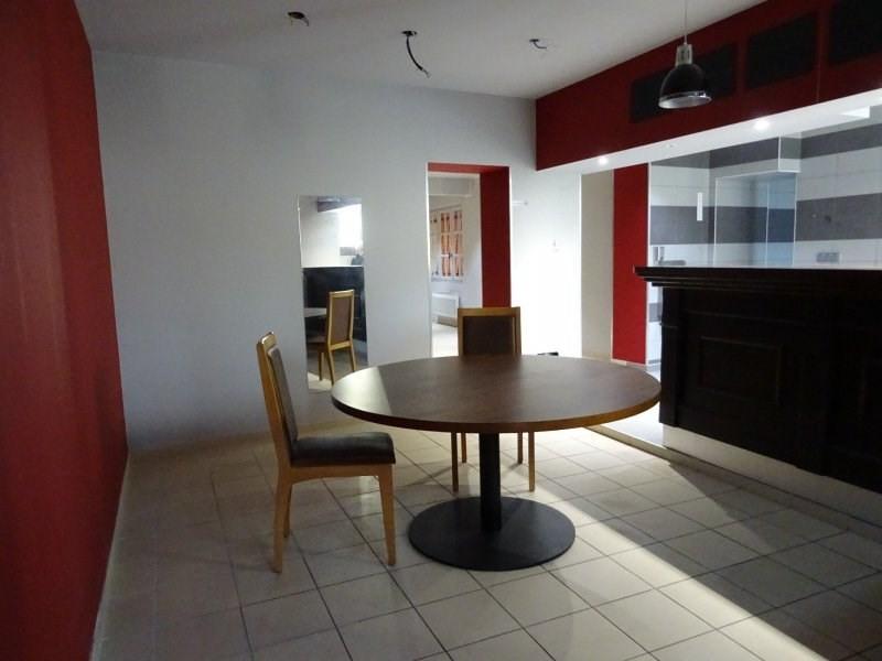 Sale house / villa Paillet 210000€ - Picture 3