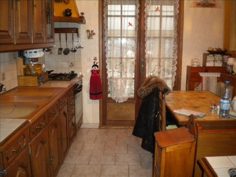 Vente maison / villa Vendome 202000€ - Photo 4