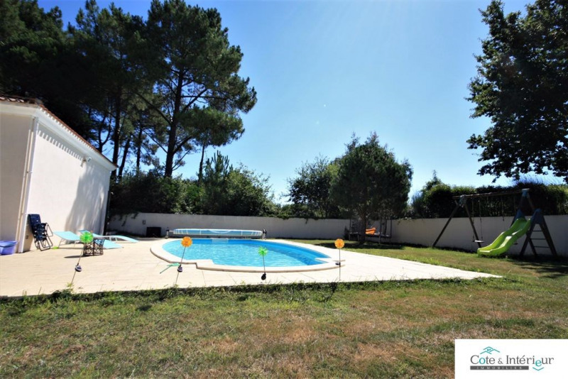 Sale house / villa Chateau d olonne 399000€ - Picture 6