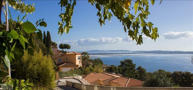 Vente de prestige maison / villa Carqueiranne 1160000€ - Photo 7
