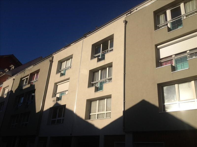 Vente appartement Grenoble 59 000€ - Photo 1
