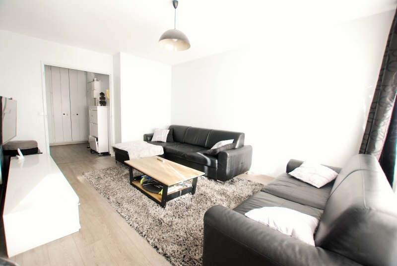 Sale apartment Argenteuil 168000€ - Picture 2