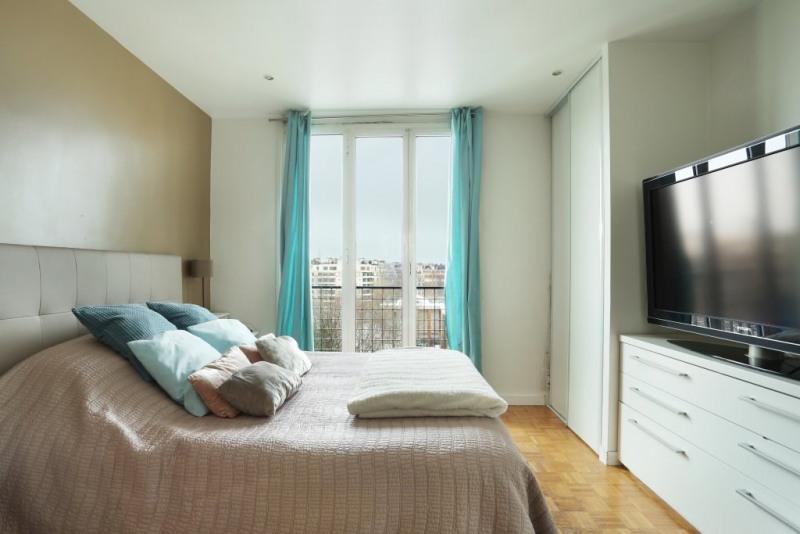 Revenda residencial de prestígio apartamento Paris 16ème 1100000€ - Fotografia 6