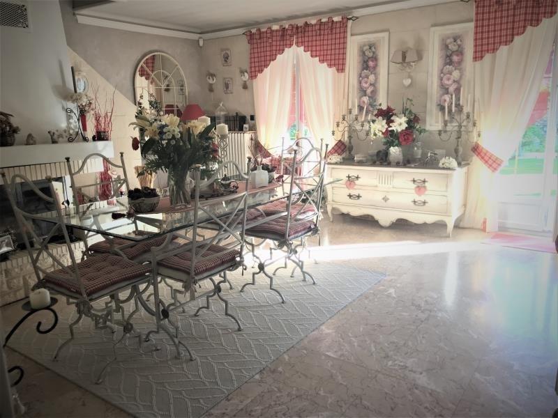 Sale house / villa Bezons 570000€ - Picture 2