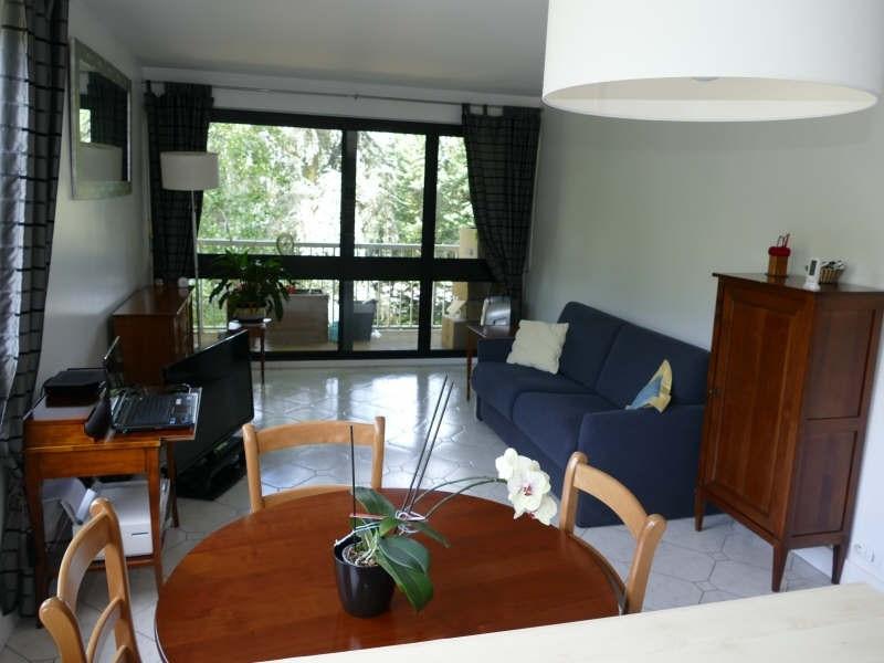 Sale apartment Verrieres le buisson 230000€ - Picture 5