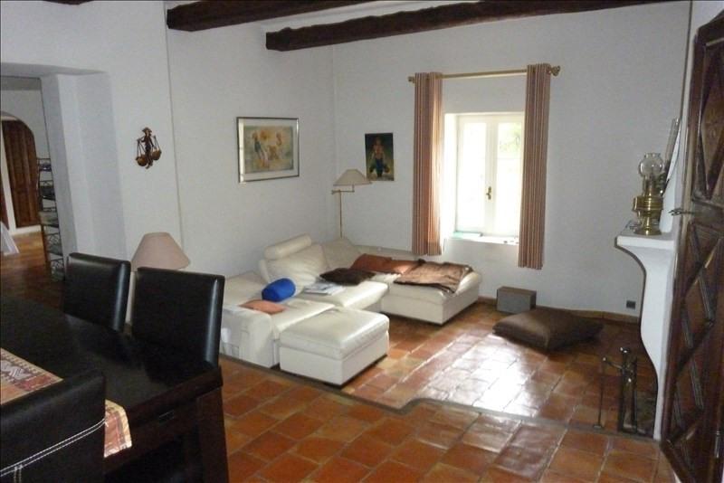 Deluxe sale house / villa St cannat 1040000€ - Picture 7
